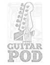 Wandkings GUITARPOD